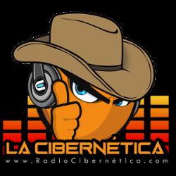 Logo - La Cibernética Radio