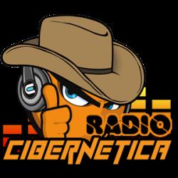 Logo Radio Cibernética